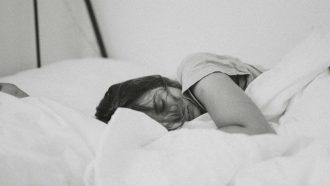Waarom het hebben van een bed beter is dan het hebben van een vriendje