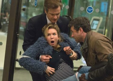 bridget jones 4 film dairy
