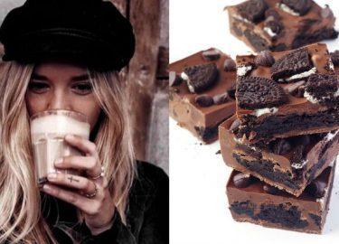 chocoladebar