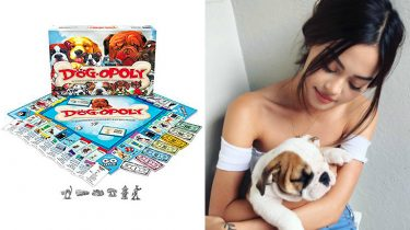 honden monopoly dog-opoly