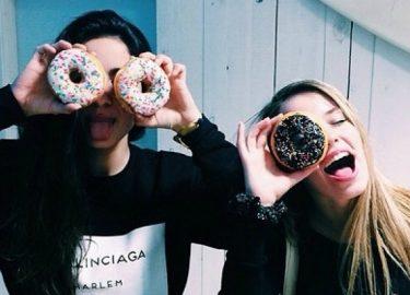 Ontbijten met donuts is goed voor je geheugen