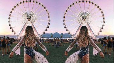 festival tracker