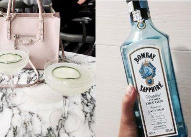 gin festival londen
