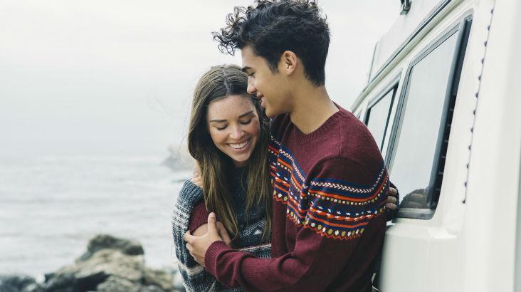 Libra vrouw dating een Taurus man