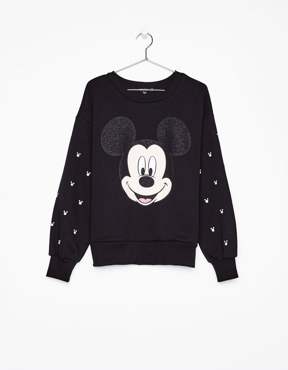 Bershka Mickey Mouse-collectie