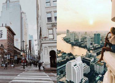 steden 2018