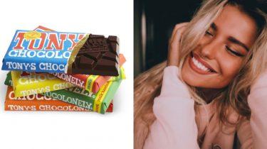 Tony Chocolonely Smaken verzinnen chocolatier