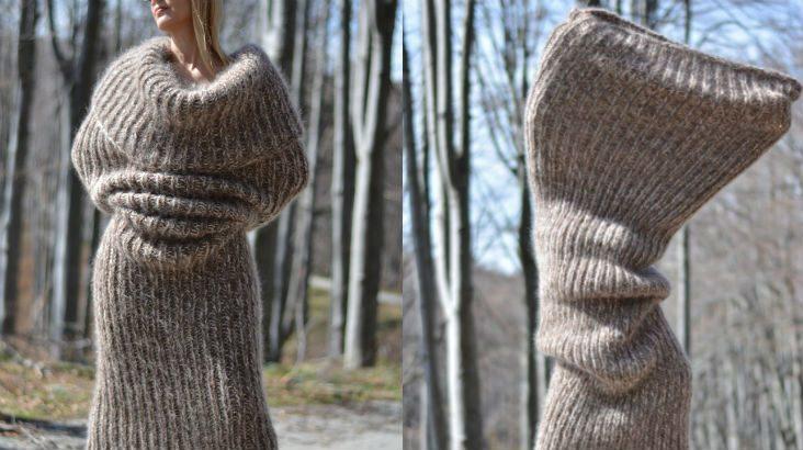grote trui