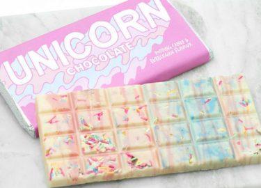 unicorn chocola