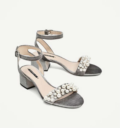 schoenentrends zomer 2018