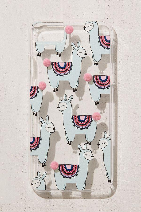 alpaca telefoonhoesje