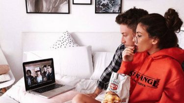 netflix films om met je vriend te kijken