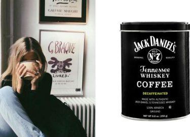 koffie met whiskey