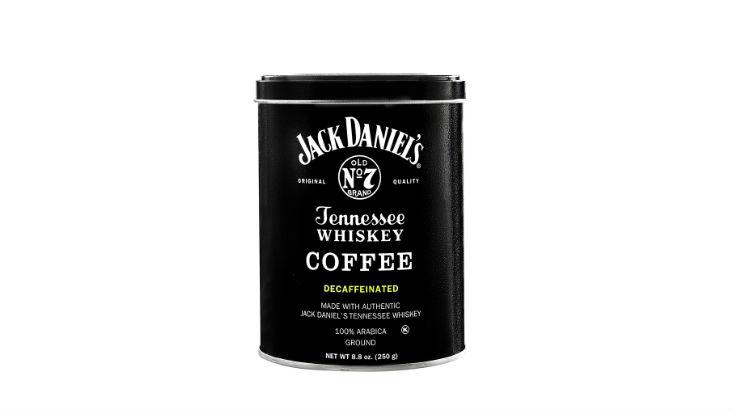 koffie met whisky