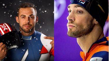 olympische spelen 2018 mannen