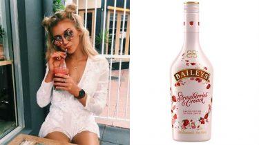roze baileys