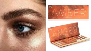Urban Decay Naked eyes palette