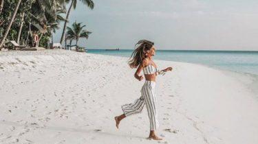 vakantiebestemming voor vrouwen