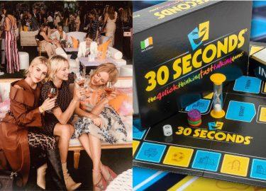 30 seconds kampioenschap