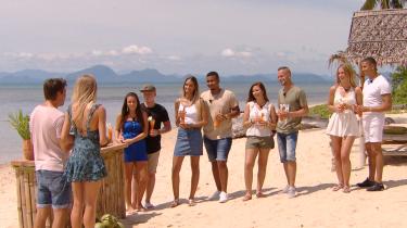 Temptation Island deelnemers
