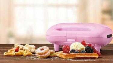 lidl donutmaker