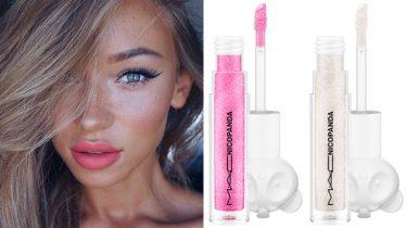 MAC Cosmetics samenwerking Nicopanda