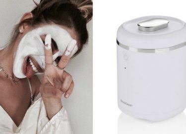 Lidl face mask