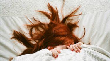 Extreme kou veroorzaakt migraine