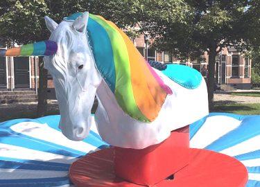 rodeo unicorn