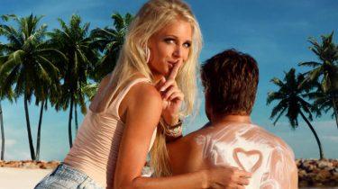 temptation island contract