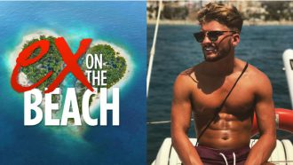 knapste deelnemer van Ex On The Beach