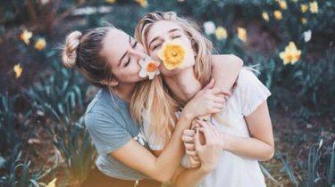 vriendschapsdag