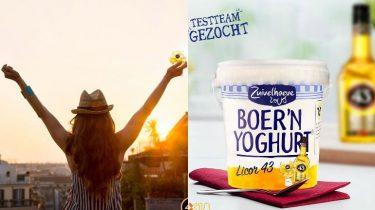 boerenyoghurt licor 43