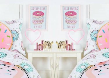 Primark verkoopt de schattigste donut home collectie ooit waardoor