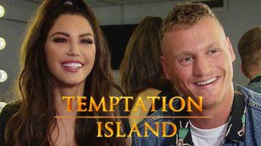 nieuw seizoen van Temptation Island