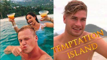 joshua en chloë temptation island 2018 seks