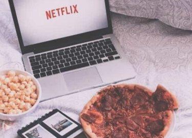 Netflix top 10 best bekeken series
