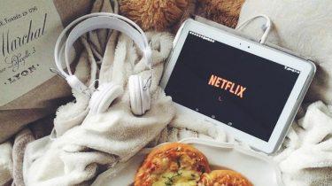 Nederlandse Netflix original serie studenten