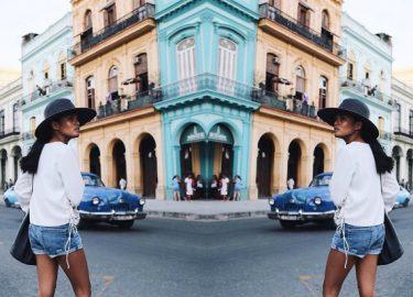 meespelen in verliefd op cuba film