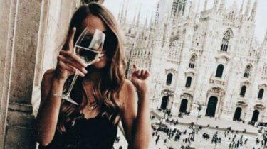 wijn drinken slimmer