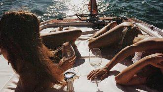cruise ship reis