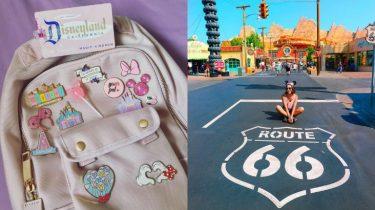 Disney winkel