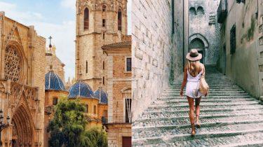 hotspots valencia vakantie hotel