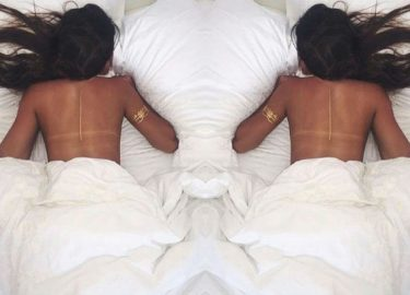 uitslapen is gezond
