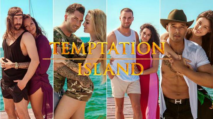 Temptation Island 2019 Aflevering 3: De Koppels Van Temptation Island VIPS Zeggen Dit Over Hun