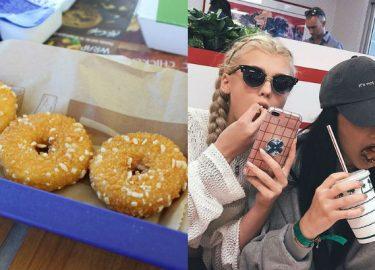 kaas donut mcdonalds
