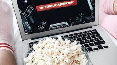 nieuwe Netflix series en films