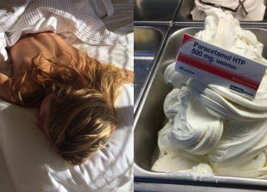 paracetamol ijs