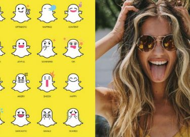 Snapchat spel Snappables