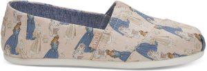disney toms schoenencollectie